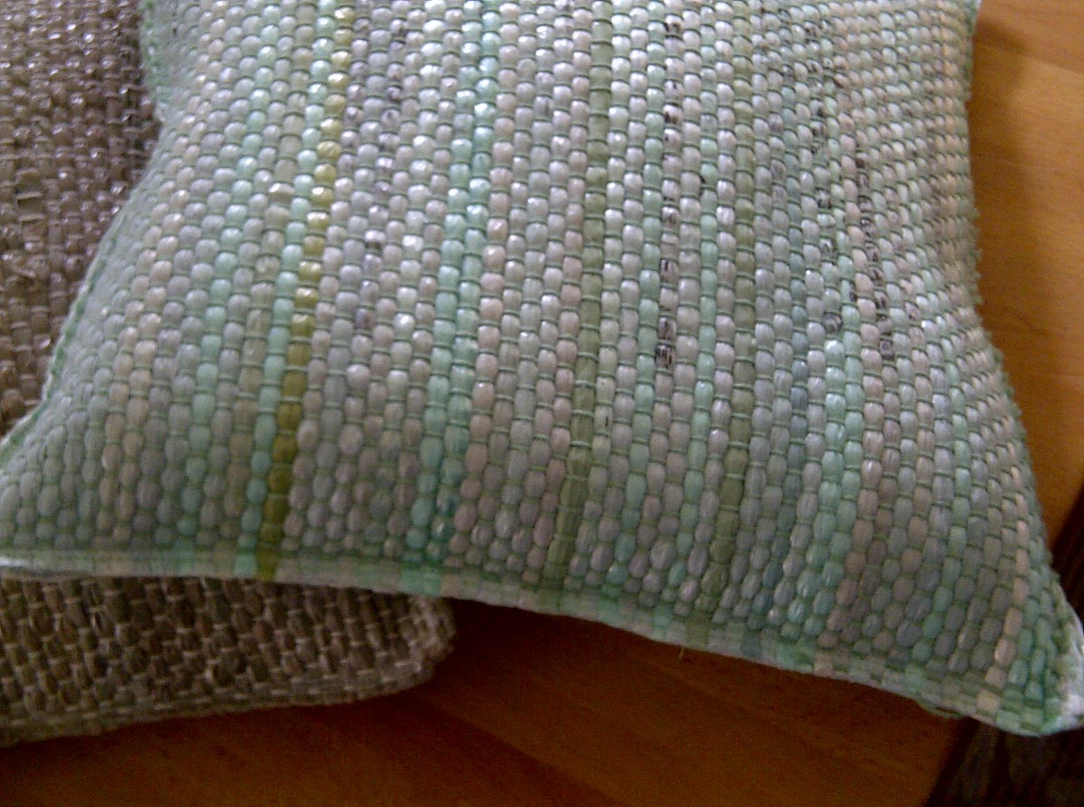 blues lt. misc pillow