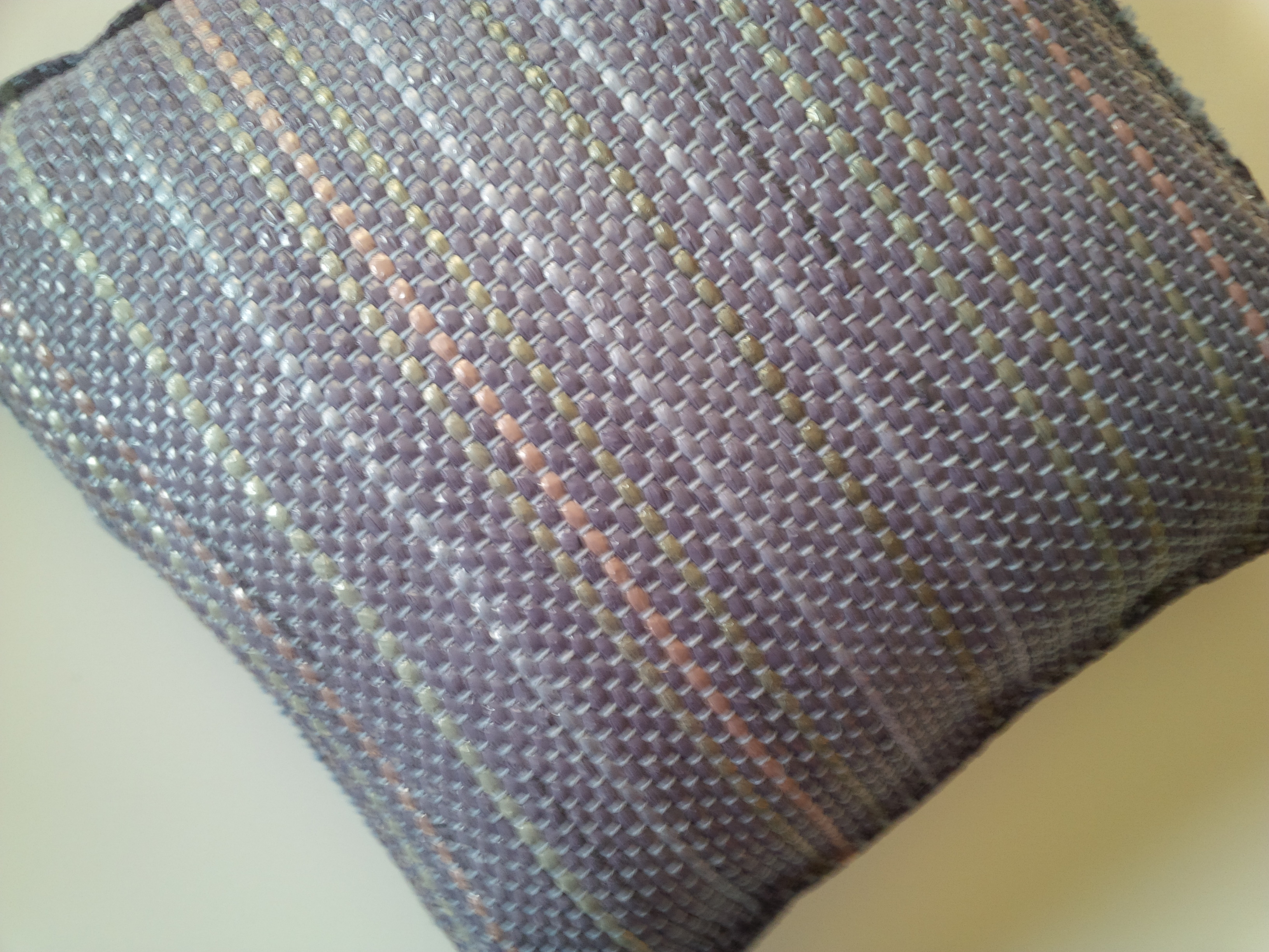purple misc. pillow